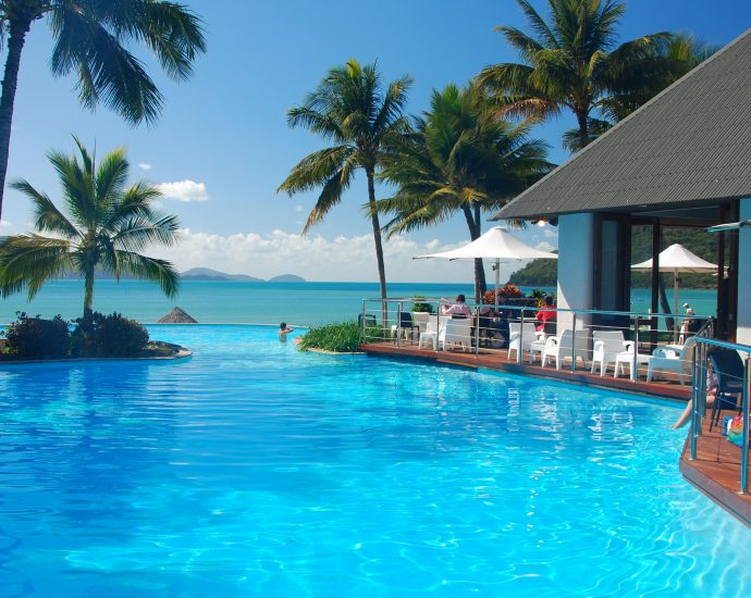 Ways To Right Away Begin Selling Swimming Pool Repair Services