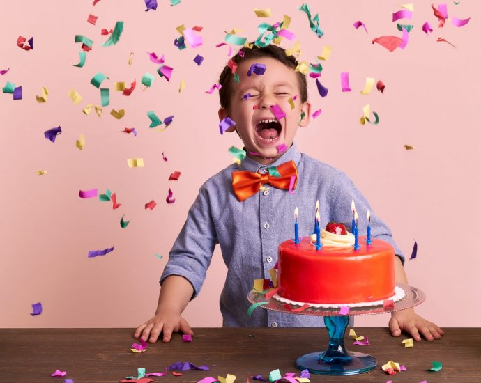 Image Your Birthday Celebration Concepts On Prime