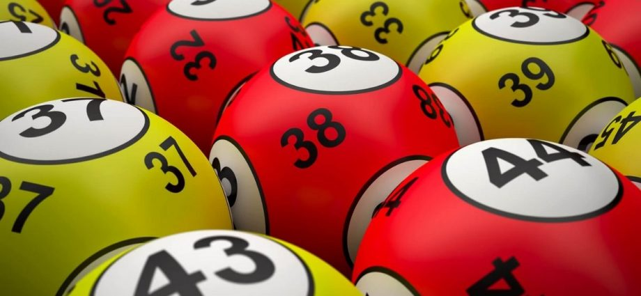 When Professionals Run Into Issues With Lottery Winning